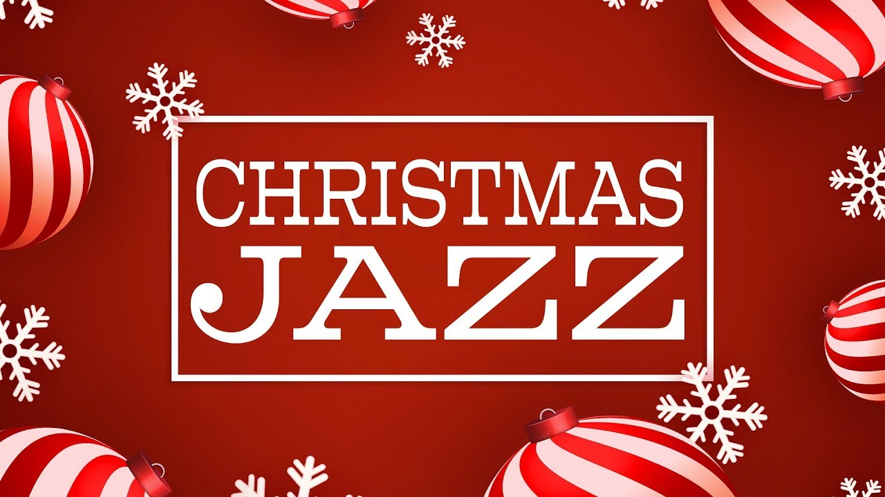 ⛄️ Happy Christmas Music - Warm Christmas JAZZ - Merry Christmas Songs Instrumental