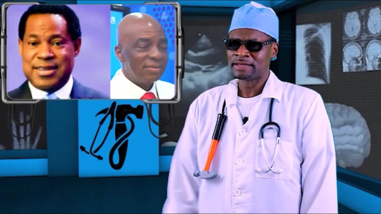 Dr. Damages Show 426: Oyedepo & Oyakhilome go nuts; Obasanjo as a gangster, AKK pipeline heads north