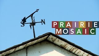 Prairie Mosaic 709