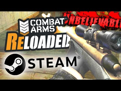 Combat Arms Reloaded On Steam - Need To Know Tips!