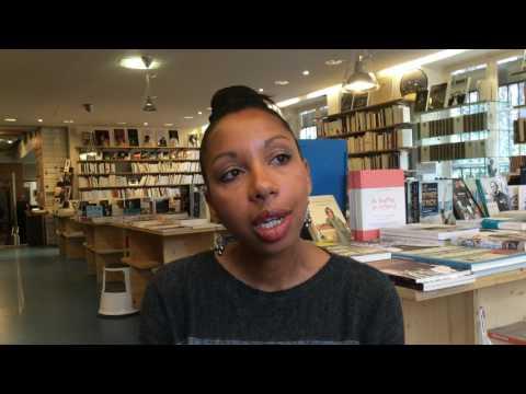 """Marie NDiaye #1 : """"Nous nous sentons plus proches de la mesquinerie que de la vertu"""""""