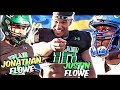 Flowe Brothers ,  Upland High Take on LA City Section PowerHouse v Crenshaw High  🔥