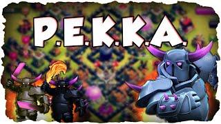 Mein 1. Mal mit Pekkas & ein Spezialangebot! | CLASH OF CLANS #35 | P.E.K.K.A. Angriff! (Deutsch)