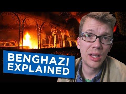 Benghazi: Explained