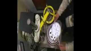 видео Респиратор ШБ-1
