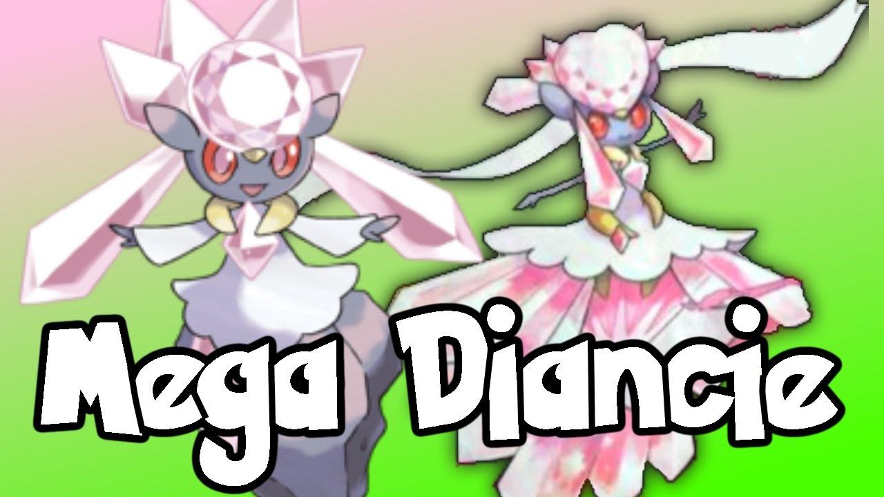 Pokemon Omega Ruby Alpha Sapphire Update June 7 - New Mega ...