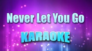 Third Eye Blind - Never Let You Go (Karaoke & Lyrics)