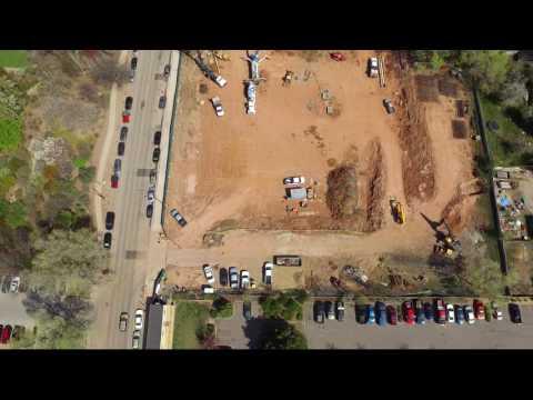 Brinkman Construction, Suntec Concrete
