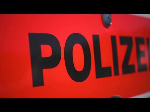 Kantonspolizei Zürich - Die neue Mobile Einsatzzentrale (MEZ)