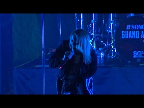 Guano Apes - Live @ Adrenaline Stadium, Moscow 15.04.2018 (Full Show)