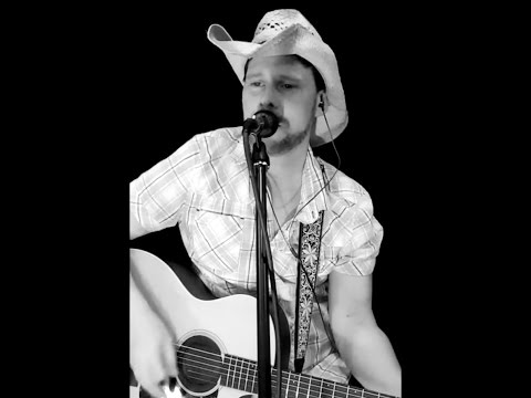Kenny Chesney What I need to do (Cover)