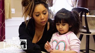 Kids' Cutest Moments 👶 Jersey Shore: Family Vacation