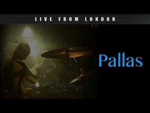 Pallas - Crown of Thorns