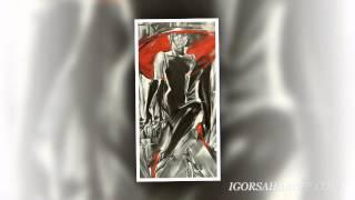 Nady Gepp живопись маслом картины(, 2012-08-21T09:37:42.000Z)