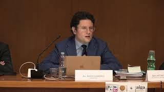 Interdittiva antimafia. Esigenze di prevenzione e libera iniziativa economica: quale bilanciamento possibile? - Bari, 13 dicembre 2019