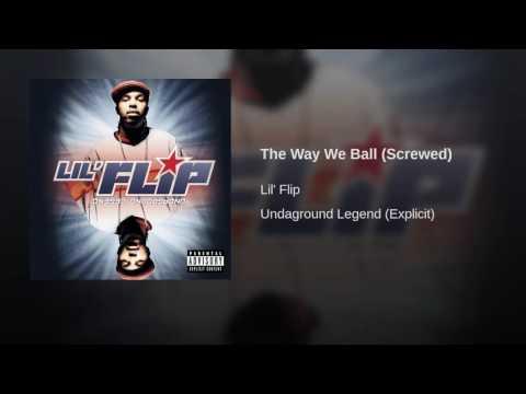 The Way We Ball (Screwed)