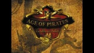 Корсары 3 (Age of Pirates: Caribbean Tales) Trailer (2005)