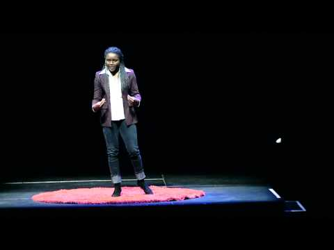 The four stages of bringing an idea to life: Magatte Wade at TEDxUNC
