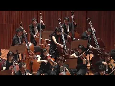 Tokyo Philharmonic Orchestra - Romeo and Juliet