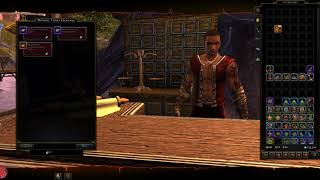 Neverwinter: Opening mithril tickets on live server. Legendary drop!