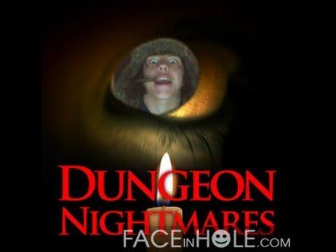 THE NEVER ENDING NIGHTMARE dungeon nightmare ep. 2