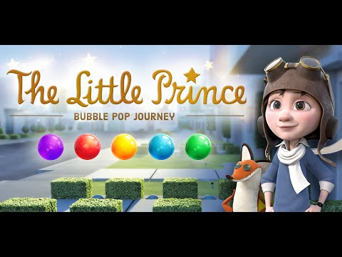 Little prince play