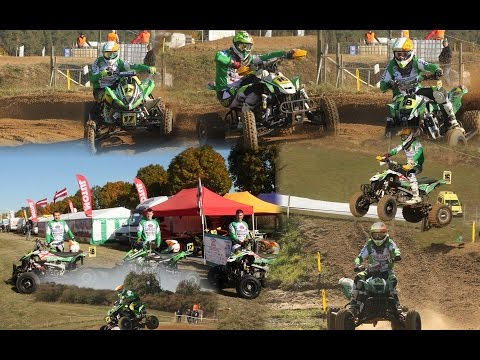 Quadcross of European Nations 2015