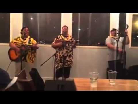 Hawaiian adult song