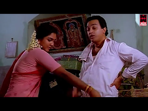 Kamal Hassan Comedy Scenes Tamil | Tamil Comedy Scenes || Tamil Comedy Movies Full
