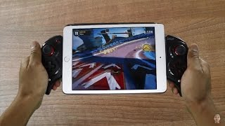 iPega PG-9023 Bluetooth Telescopic Gaming Controller for Tablets & Smartphones