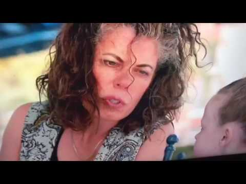 All Pauline drunk funny parts in Benidorm series 8