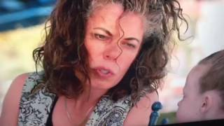 All Pauline drunk funny parts in Benidorm series 8