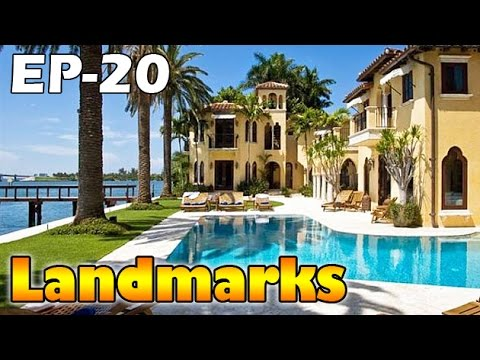 Spain's Designer Hotels | Landmark | Episode 20 | Travel And Leisure