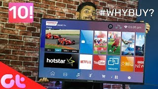 Why Buy | Thomson Smart TV | 10 Things You MUST KNOW!