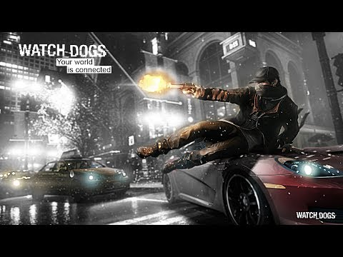 Watch Dogs Walkthrough #1 - Live Commentary PS4 Playthrough Gameplay Let's Play Episode 1