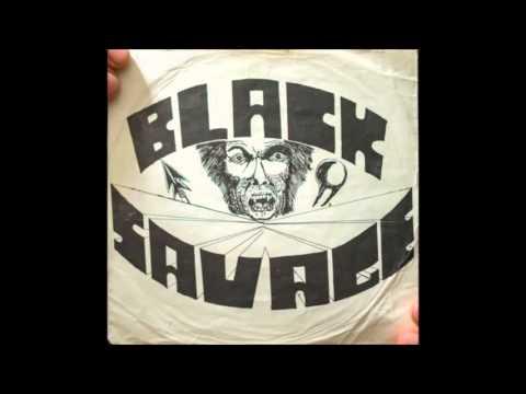 Black Savage - Kothbiro (1976)