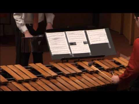 Sam Doran and Bill Sherman's Recital