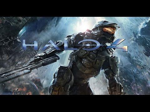 Halo 4 Master Chief Collection 2015 / Película Completa   Español Latino 1080p