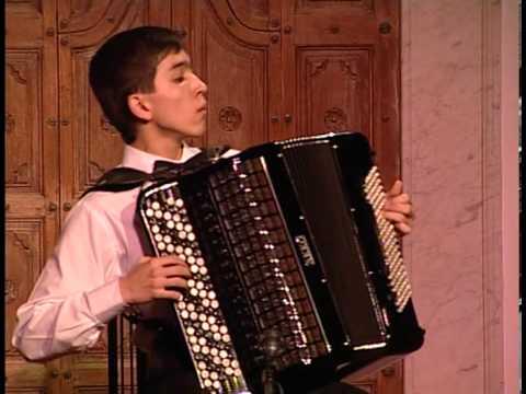 Jeunes Virtuoses a Ennejma Ezzahra (Tunisia). Ruslan Tazhigulov (Russia).  2009