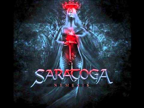 Saratoga - Ángel o demonio