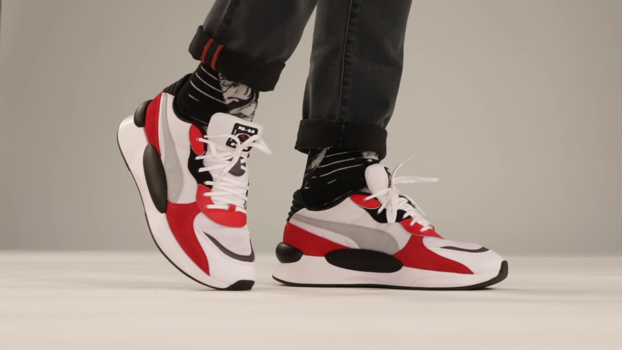 PUMA RS-9.8 SPACE 370230-01 | Sneaker CAGE