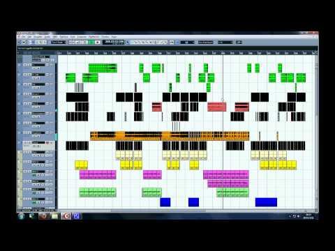 LMFAO - Party Rock Anthem feat. Lauren Bennett (Mark Lycons Extended Remix)