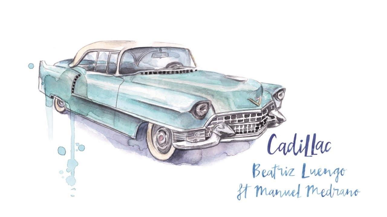 Beatriz Luengo - Cadillac (Audio) ft. Manuel Medrano