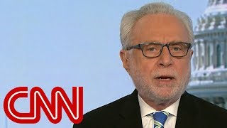 Wolf Blitzer exposes eight falsehoods Trump is spreading