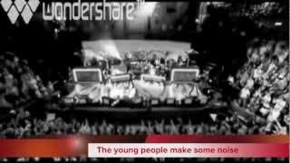 The Killers vs. Chuckie & Junxterjack - Young People, Make Some Noise! (DJ Skalona Bootleg)