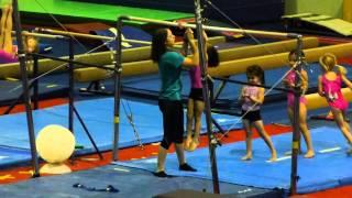 LR's Gymnastics Exhibition 2014 020