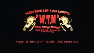 WTM - Rejosari Ngijo #3 Kec. Gunung Pati 26 Maret 2017