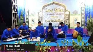 Festival rebana dsn. klodran ds. gemawang temanggung(7)