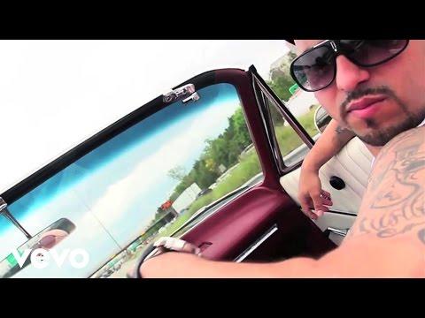 Lil' Ro - Bending Corners ft. Lil' Flip