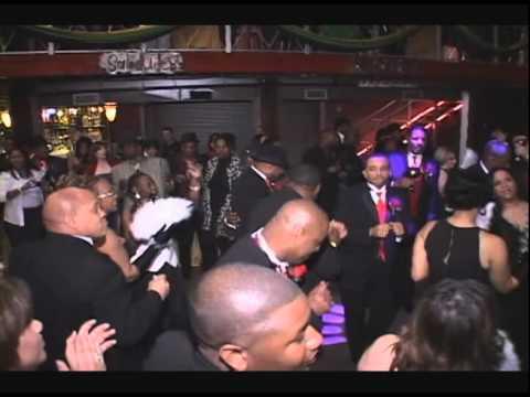 "Zulu Big Shot 2010 Don ""Doc"" Ganier Krewe Party- 1 of 2"
